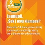 sok_i_tevu_klumpes_plakatas